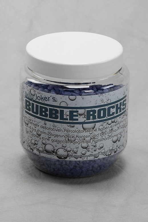 Bubble Rocks 500g - Dark Blue