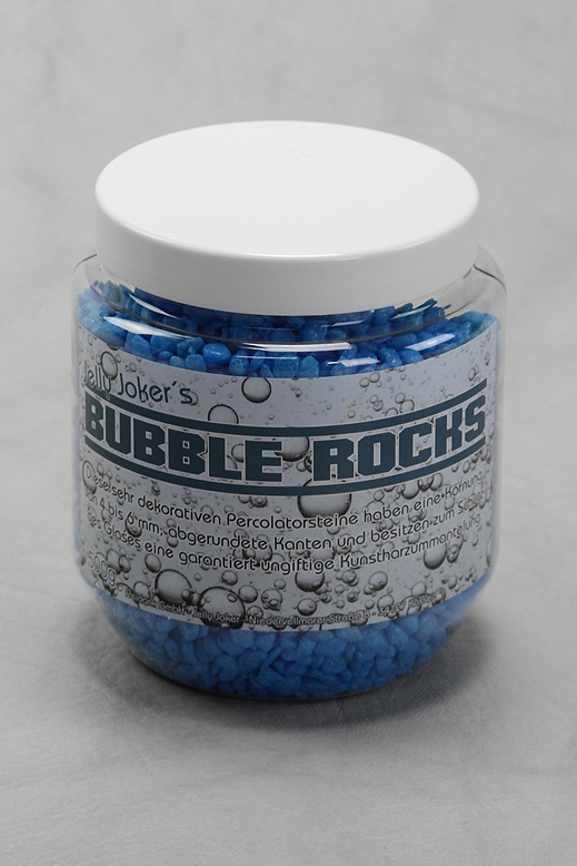 Bubble Rocks 500g - Light Blue