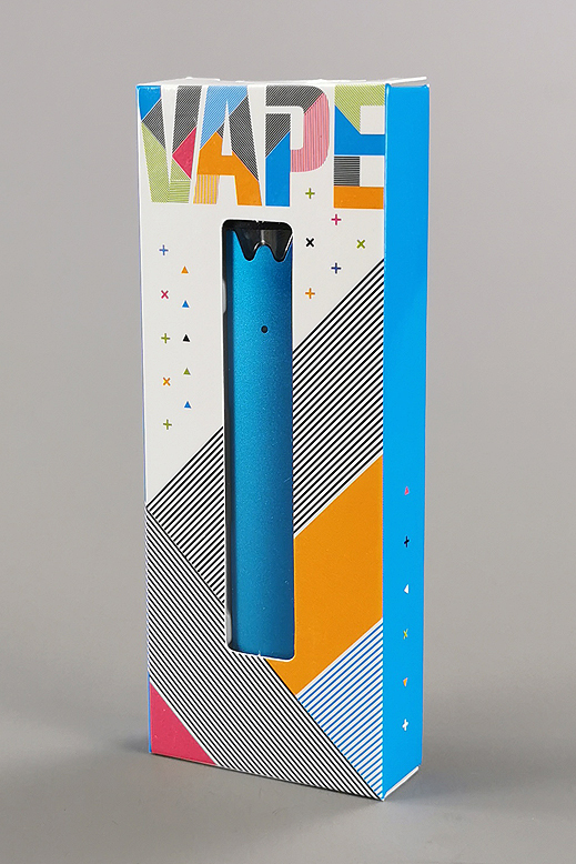 E-cigarette in rod form 240mAh / 1ml (1806)