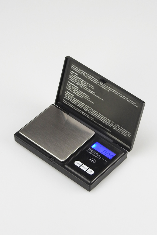 Digitalwaage 300g/0,01g, NS-P4