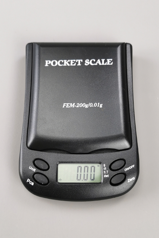 Pocket Scale mini 200g/0.01g - Premium quality
