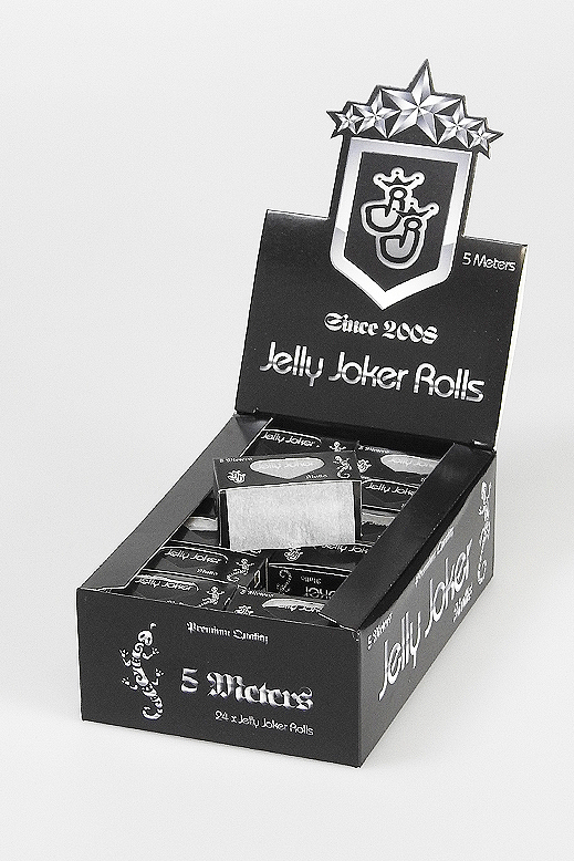 Jelly Joker Rolls – 5m – 24 Packungen im Display