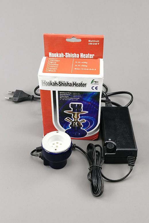 Electric shisha bowl 220V