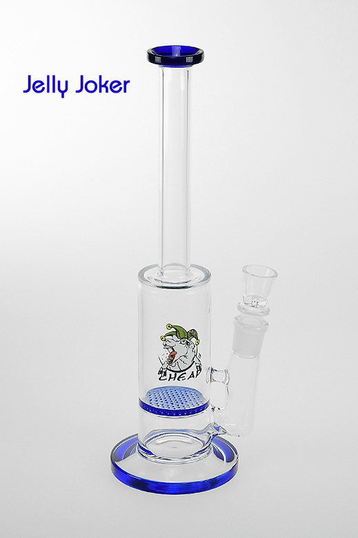 30cm hohe Cheap-Bong - 4mm